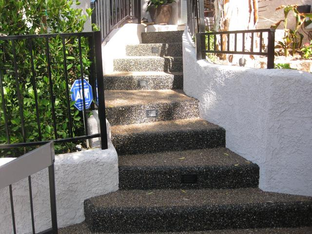 Decorative Concrete Los Angeles Install A Decorative